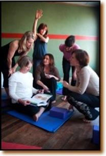 yoga teacher training  yoga loka
